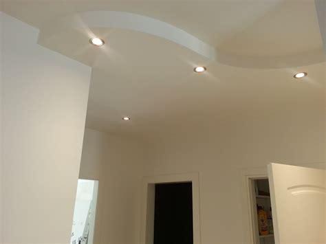 illuminazione faretti soffitto cartongesso led soffitto cartongesso in led