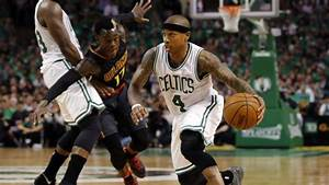 Celtics Notes: Isaiah Thomas-Dennis Schroder Incident ...