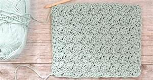 How To Crochet The Blanket Stitch  U2013 Mama In A Stitch