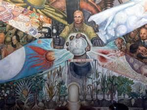 siddharthing diego rivera murales
