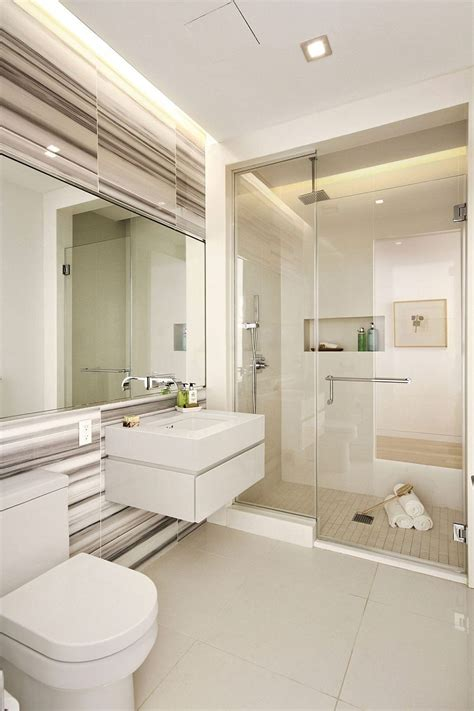 Modern Bathroom Nyc by Luxurious Apartment Building In Nyc Marries Industrial