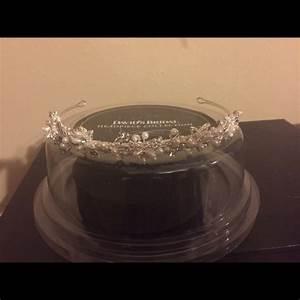 55% off David's Bridal Accessories - David's Bridal head ...