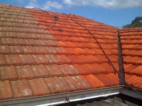 roof cleaning 1 rhino pressure cleaning