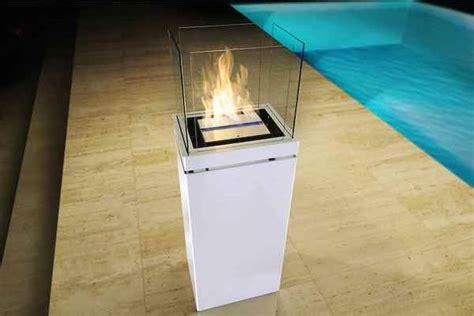 Feuerstelle Ethanol Garten by F 252 R Garten Und Terrasse Rauchfreie Ethanol Design Feuerstelle