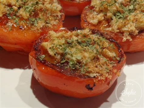 cuisine ethiopienne tomates provençales à la poêle la tendresse en cuisine