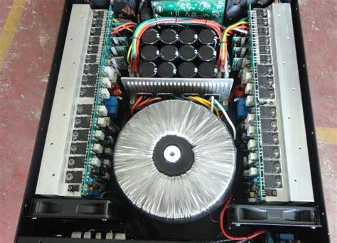 transistor audio lifier circuit diagram electronics help care