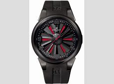 A10471 Perrelet Turbine Mens Watch