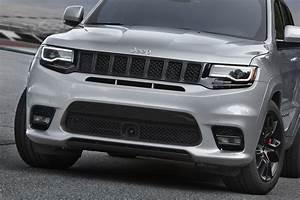 Jeep Grand Cherokee 2017 : 2017 jeep grand cherokee preview ~ Medecine-chirurgie-esthetiques.com Avis de Voitures