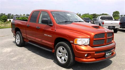 Cars, Trucks And Vans For Sale In Md, 2005 Dodge Ram