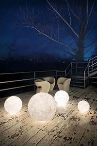 Outdoor floor lamps to use in a deck or patio modern