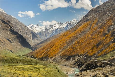 spiti valley middle himalayas hd wallpaper