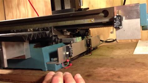 lms hitorque cnc conversion limit switches youtube