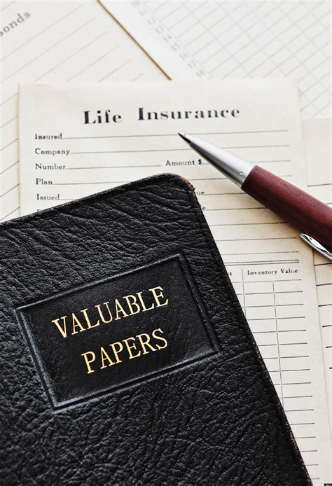 How to Find Lost Life Insurance Policies - HuffPost