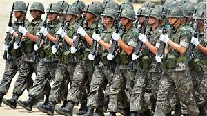 South Korean defense ministry dissolves celebrity soldier ...
