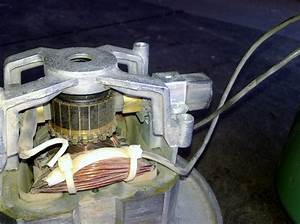 Wiring Question  Vacuum Motor