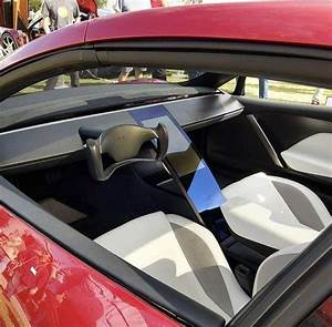 2019 Tesla Roadster Interior - Car Review 2020 : Car Review 2020
