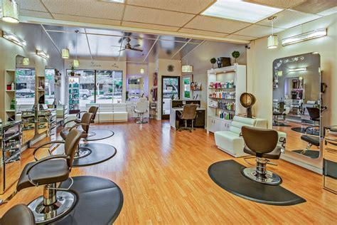 5 Best Beauty Salons in Austin磊