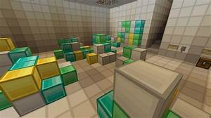 Santa's Gift Factory [FULLY WORKING WITH REDSTONE ...
