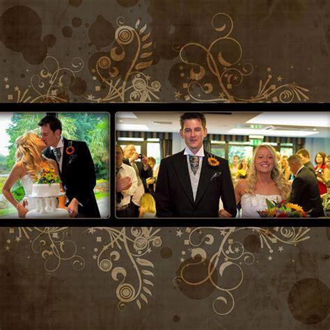 Creative Wedding Album Collection Psd Templates Volumes 1 12 by Psd Wedding Album Templates Volume No 1 On Behance
