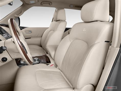 infiniti qx prices reviews pictures