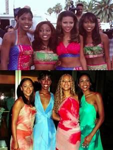 LaTavia Roberson Thinks A Full Destiny's Child Reunion ...