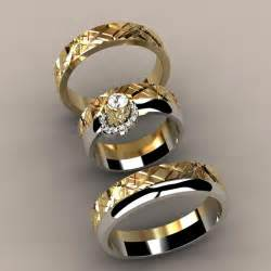 unconventional wedding rings wedding rings and more designers tips and photo