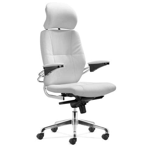 Black And White Office Chair : Probably Perfect Real Pink