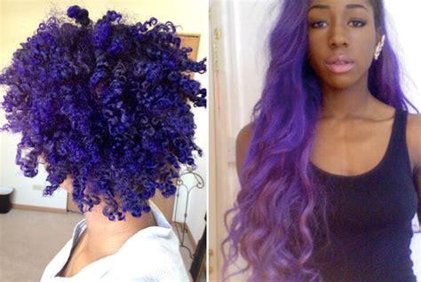 43 Amazing Dark Purple Hair, Balayage/ombre/violet