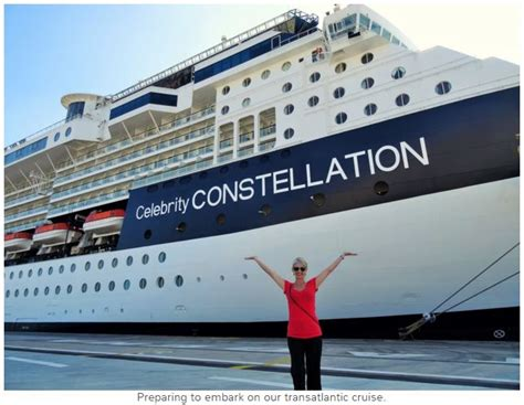 Cruise ship repositioning