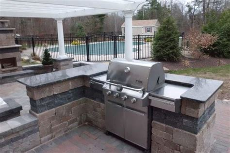 Affordable Quality Marble & Granite  Outdoor Kitchen