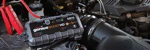 Gb70 Boost Hd 2000a Ultrasafe Lithium Jump Starter