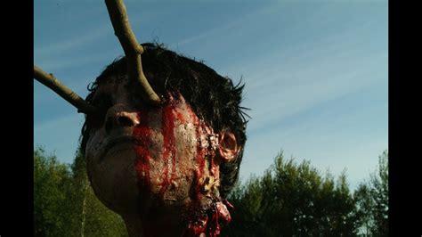 brutale horror und splatterfilme dvd update  teil