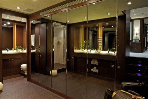 Luxury Master Bathrooms  Native Home Garden Design