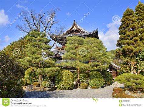 Japanischer Garten Bäume by Japanische Garten B 228 Ume Stockbild Bild Kaiser Kyoto