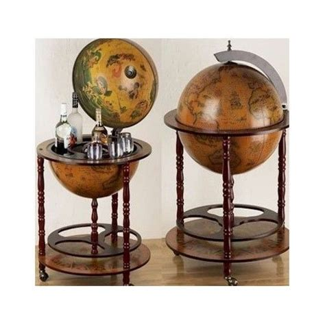Globe Liquor Cabinet Antique by 1000 Ideas About Globe Liquor Cabinet On