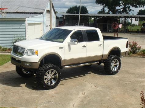 Fx4 Ford 150 2013 Lifted   Upcomingcarshq.com