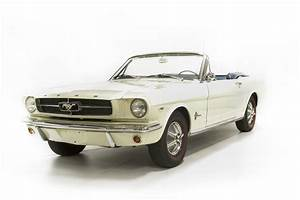 1964 Ford Mustang Convertible for sale #83438 | MCG