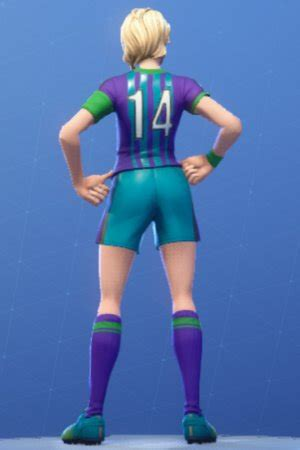 fortnite finesse finisher skin review image shop price