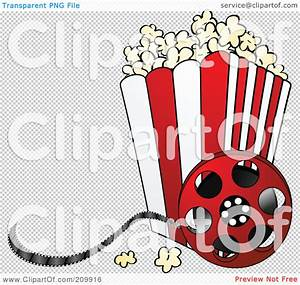 Royalty-Free (RF) Clipart Illustration of a Bucket Of ...
