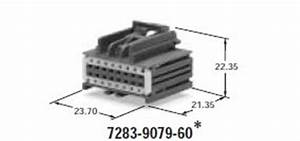 Yazaki Connectors Catalog