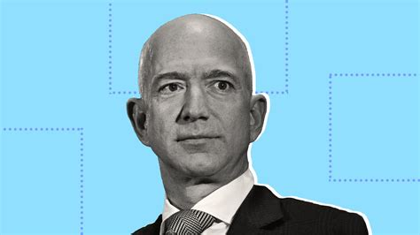 Jeff Bezos, A Man Who Pioneered An Online Business: Amazon ...