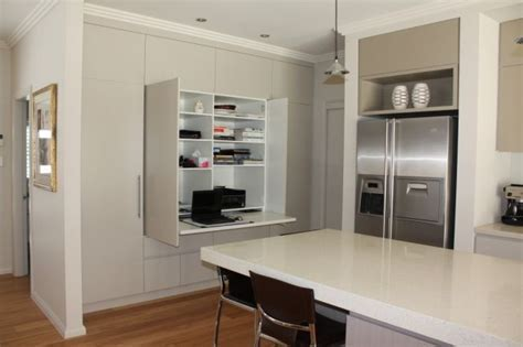 Wardrop residence   Modern   Kitchen   sydney   by mcrae
