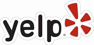Research Log Template File Yelp Logo Svg Wikimedia Commons