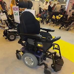 Fauteuil Roulant Electrique 6 Roues : le fauteuil roulant lectrique 6 roues q4 ~ Voncanada.com Idées de Décoration
