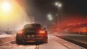 Porsche-911 Carrera 4S Wallpaper - HDWallpaperFX