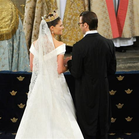 pics  princess victoria wedding dress