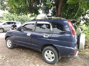 Jual Mobil Daihatsu Taruna 2000 Cx 1 5 Di Dki Jakarta