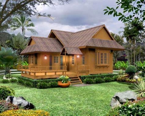 desain rumah minimalis pedesaan desain rumah minimalis terbaru