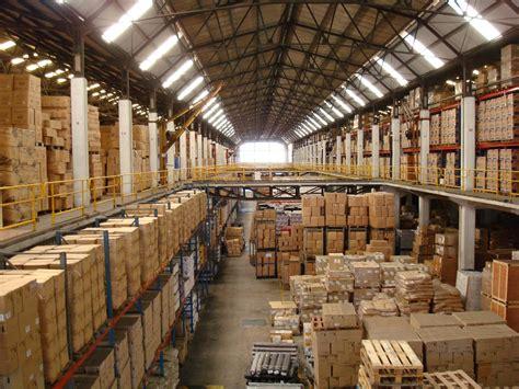 Heavy Duty Warehouse Trucks In Miami