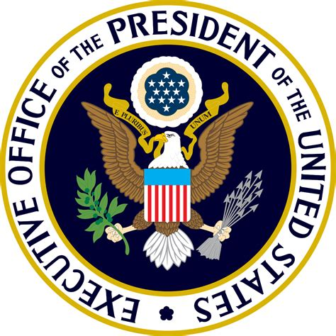 bureau president executive office of the president of the united states